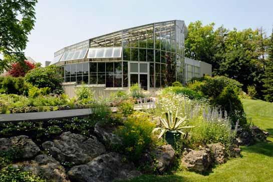 Mercedes Benz Of St Charles >> London Civic Gardens | Ron Koudys Landscape Architects Inc.